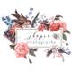 Jhapia  Photography logo