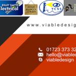 Viable Design profile image.