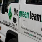 The Green Team Arboricultural Division Ltd profile image.