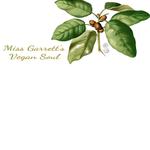 Miss Garrett's Vegan Soul profile image.