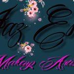 Makeup by Jaz Esia profile image.