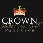 Crown Hotel, Bar & Grill profile image.