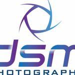 DSM Photography profile image.