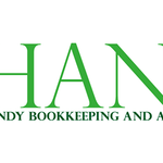 Handy Bookkeeping & Accounting Services profile image.