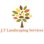 J.T Landscaping Services profile image.
