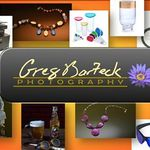Greg Barteck Photography, LLC profile image.