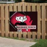 Badger Fence profile image.