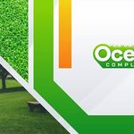 Ocean Peak Complete Lawn Care profile image.