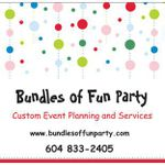 Bundles of Fun Party profile image.