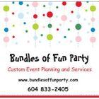 Bundles of Fun Party logo