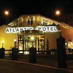 Atlantic Hotel profile image.
