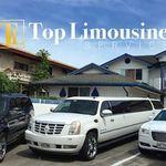 Top Limousine Service profile image.