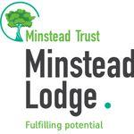 Minstead Lodge profile image.