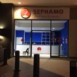 Sephamo Dry Cleaners and Laundry profile image.
