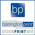 Barringtonprint Ltd profile image.