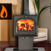 Danton fireplaces and stoves  profile image
