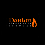 Danton fireplaces and stoves  profile image.