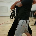 North Bristol Krav Maga  profile image.