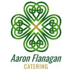 Aaron Flanagan Catering profile image.