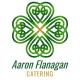 Aaron Flanagan Catering logo