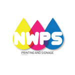Nationwide Printing & Signage profile image.