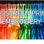 At Tee Embroidery & Print profile image.