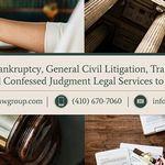 Steiner Law Group, LLC profile image.