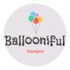 Ballooniful Designs logo