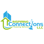 Inspiring Connections Cleaning Services, LLC profile image.