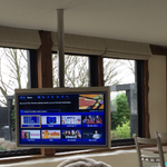 Simply Audio Visual Solutions profile image.