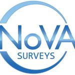 NoVA Surveys, inc. profile image.
