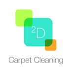 2D Carpet Cleaning profile image.