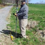 Adam Schmeing Land Surveying profile image.
