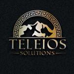 Teleios Design Works profile image.