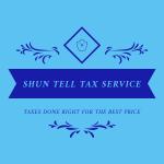 Shuntell Tax Service profile image.