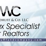 Woodruff & CO. LLC profile image.