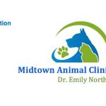 Midtown Animal Clinic of Ocala profile image.