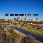 Ritter Drone Services profile image.