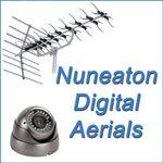 Nuneaton Digital Aerials profile image.