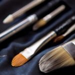 GirlyGlam Make-Up Artistry profile image.