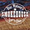 Doc Watson's Smokehouse profile image