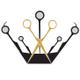 Duchess & Lord Salon logo