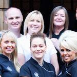 chris mercier dental practice profile image.