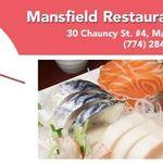 Fresh Catch Restaurant and Sushi Bar profile image.