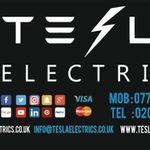 Tesla Electrics Limited  profile image.