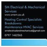 SM Electrical & Mechanical profile image.