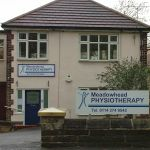 Meadowhead Physiotherapy profile image.