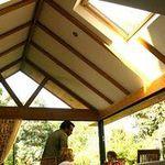 Stephen Waldron Architects profile image.