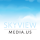Skyview Media.us logo
