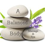 A Balanced Body Massage And Spa profile image.